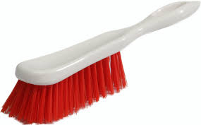 Banister Brush Hygienic Broom Heads Brushes And Dustpans