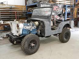 jeep 1980 cj5 cj5 resto mod project archive expedition portal