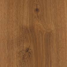 Trafficmaster Laminate Flooring Reviews Trafficmaster Embossed Hillside Oak 8 Mm Thick X 7 3 5 In Wide X