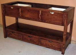 Mission Vanity Rustic Wood Vanities U2014 Barn Wood Furniture Rustic Barnwood And