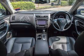 nissan teana interior nismo for the better nissan teana gets chassis and aesthetic