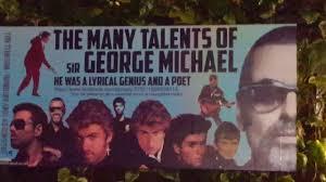 outside george michael u0027s london house on 15th jan 2017 ripgm