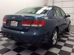 2006 hyundai sonata gls v6 2006 hyundai sonata gls v6 4dr sedan in fairfield oh dixie imports