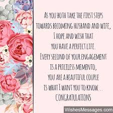congratulate engagement engagement wishes and quotes congratulations for getting engaged
