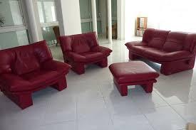 ensemble canapé fauteuil achetez ensemble canapé quasi neuf annonce vente à georges
