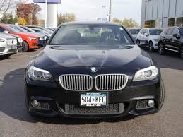 2013 bmw 550i xdrive used 2013 bmw 550i xdrive for sale maplewood mn stock v10606