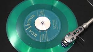 jesse rogers and his 49ers blue christmas 1949 rca victor