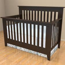 Baby Mod Mini Crib by Espresso Baby Crib Baby Crib Design Inspiration