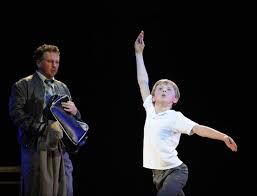 billy elliot the musical a synopsis betm