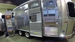 2016 airstream flying cloud 23d announcement travel trailer