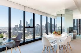 2 Bedroom Apartment Melbourne Accommodation Aria Hotel Apartments Southbank Melbourne Australia Booking Com