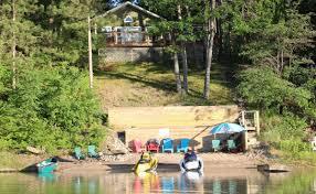 gaylord michigan vacation rentals lakefront vacation rentals