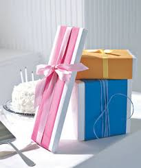 gift wrap box creative gift wrapping ideas real simple
