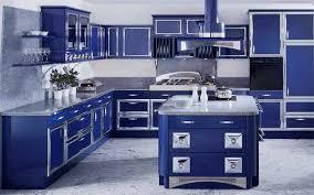 Blue Kitchen Design Cobalt Blue Kitchen Ideas For The House Pinterest Cobalt