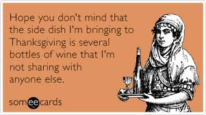 Humorous Thanksgiving Quotes Avoid A Thanksgiving Hangover In America