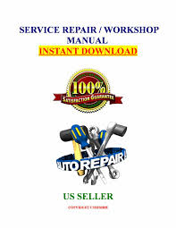 dodge caliber service repair manual free download