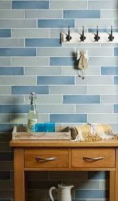 Kitchen Mirror Backsplash Kitchen Mirror Backsplash Best 25 Blue Kitchen Tiles Ideas On