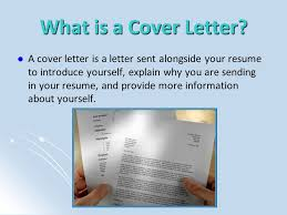 how to write a cover letter revised april what is a cover letter