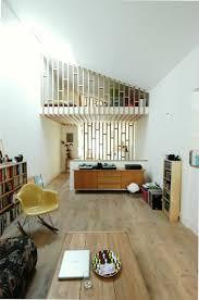separateur de chambre design d intérieur idee separateur de bois séparation pièce