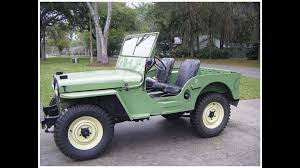 willys jeep willys jeep