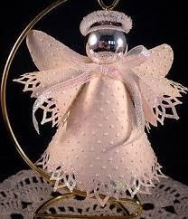 best 25 diy christmas angel ornaments ideas on pinterest