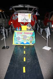 Halloween Car Decoration Ideas 37 Best Trunk Or Treat Images On Pinterest Trunk Or Treat