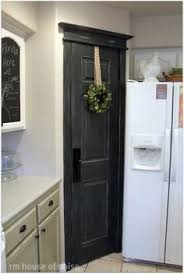 Kitchen Pantry Doors Ideas Antique Pantry Door From Antiquities Warehouse By Rafterhouse