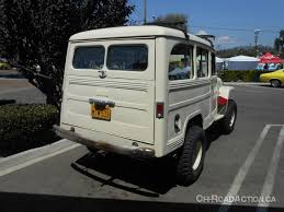 willys jeep pickup for sale 1956 willys pickup information and photos momentcar