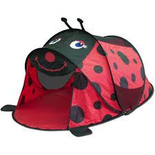 kids pop up tent ladybug walmart com