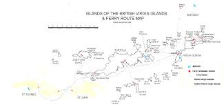 map of bvi and usvi us islands map creatop me