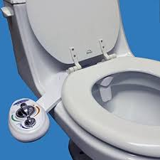 Toilet Bidet Sprayer Attachable Toilet Bidets Toilet Attachment Bidet Sprayer Blue Bidet