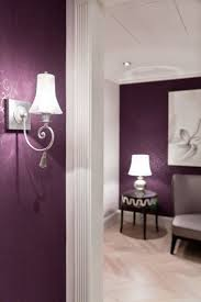 114 best purple walls images on pinterest purple walls colours