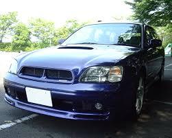 subaru subaru lebanon subaru legacy wagon 2 0gt b turbo 1998 used for sale legacy wagon