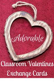 valentine card ideas kids want to take to the class party