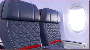 Delta Economy Comfort Review Delta Comfort Plus A Step Short Of True Premium Economy