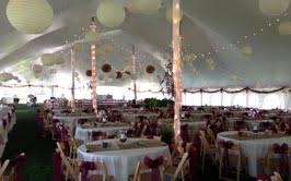 wedding arches michigan glen arbor tent rental outdoor tent rental in glen arbor