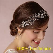 cheap hair accessories online get cheap wedding headband aliexpress alibaba