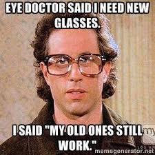 Eye Doctor Meme - woodward vision care home facebook