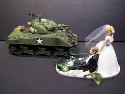 army wedding cake toppers marine wedding cake toppers wedding cake