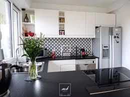 hotte cuisine ouverte design d intérieur hotte pour cuisine ouverte dacco maison 14