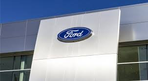 ford corporate surging ford motor company stock provides merciful opportunity to
