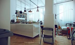 design apartment on 940x705 contemporary apartment design
