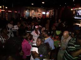 old halloween party at the halo bar stlhomejamz com