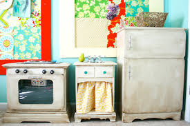 play kitchen from furniture a made play kitchen the handmade home