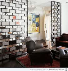 room partition designs 15 beautiful foyer living room divider ideas home design lover
