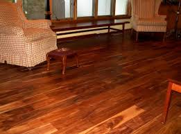 3 4 handscraped walnut acacia solid prefinished hardwood