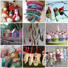 ornaments one stitch two stitch