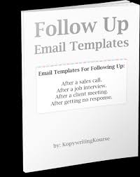 black friday email template how to write a follow up email that works with templates