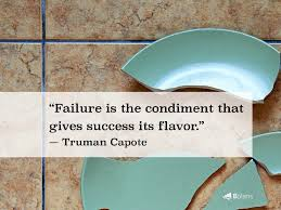 quotes on design engineering fail hard 15 quotes on failing to succeed bplans