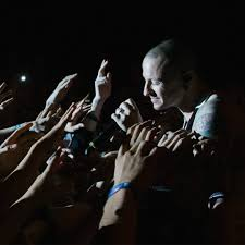 Hit The Floor Linkin Park - sometimes goodbye u0027s the only way a chester bennington tribute by